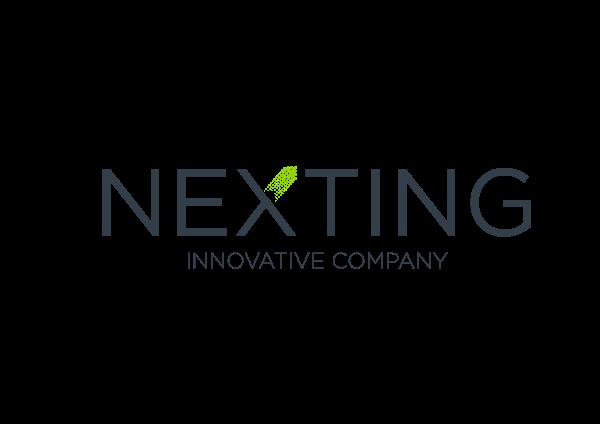 Nexting Logo